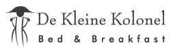 B&B De Kleine Kolonel English